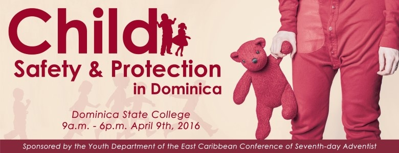 Child Safety and Protection Summit in Dominica