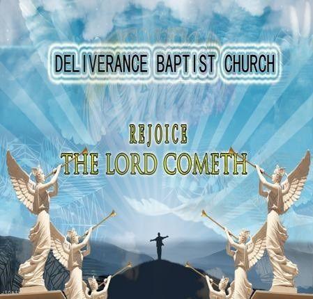 Deliverance Baptist Church 40th Anniversary Celebration