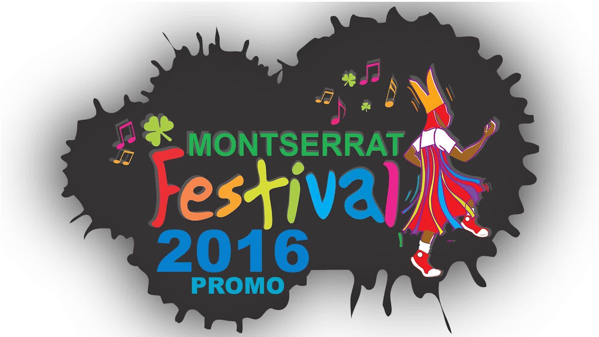 Montserrat Calypso Eliminations 2016