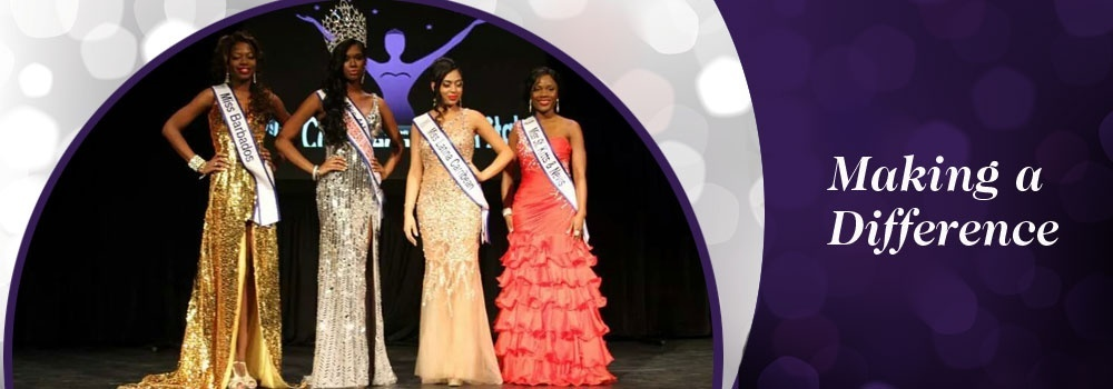 Miss Caribbean United States Pageant 2015