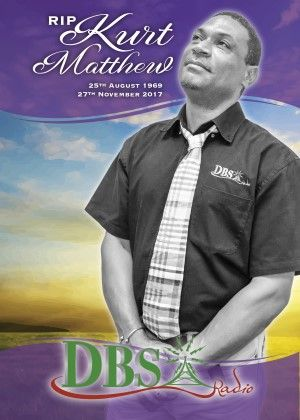 Funeral Service of Kurt Matthew