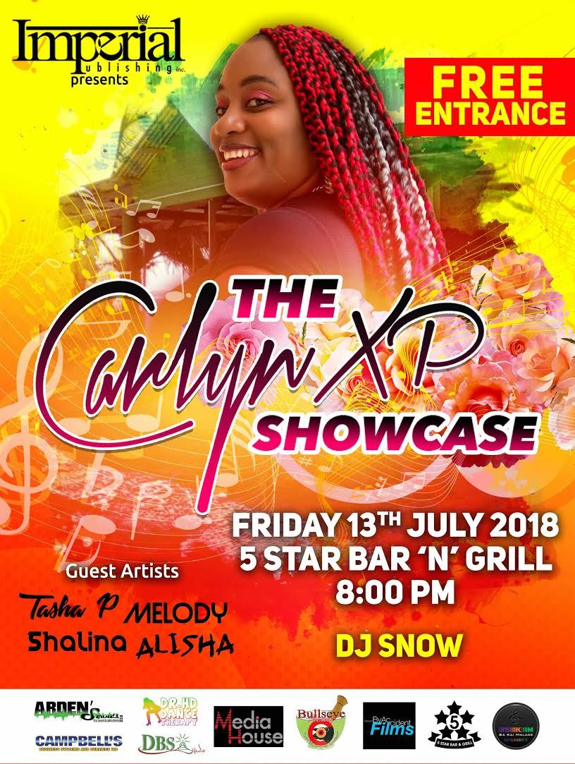 The Carlyn XP Showcase
