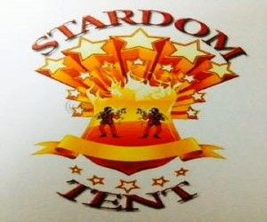 Stardom Calypso Tent 2019 Season