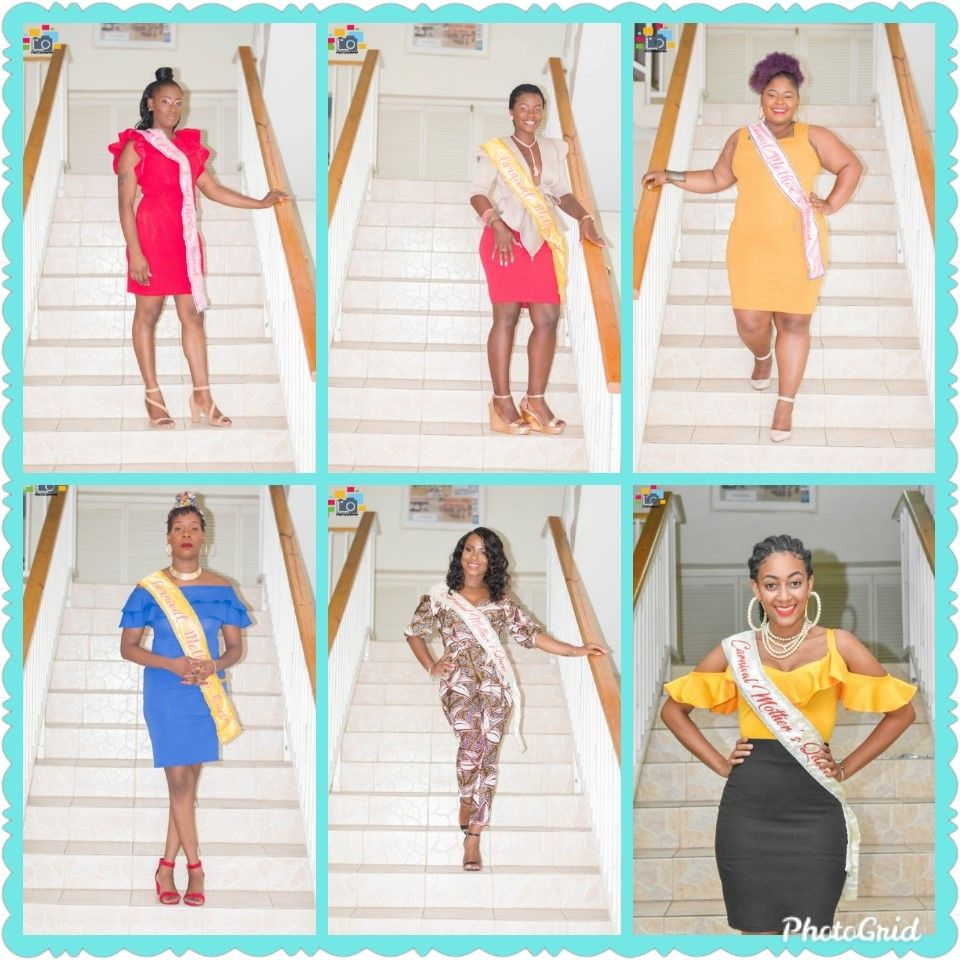 Dominica Mothers Queen Pageant 2020
