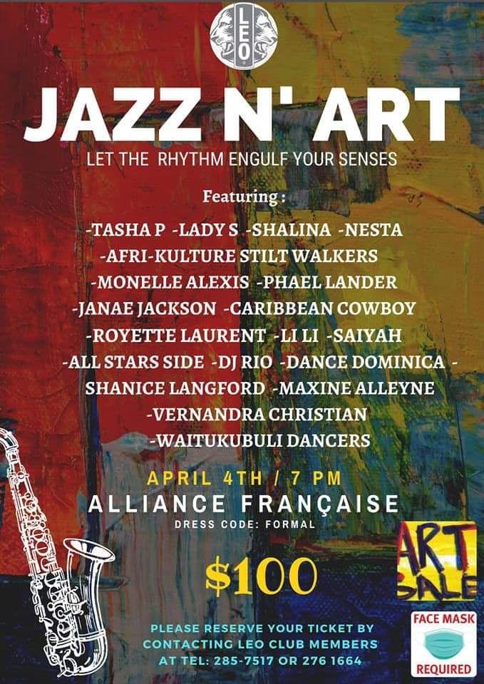 Jazz n' Art 2021