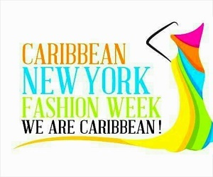 'Caribbean New York Fashion Week (CNYFW) 2015'