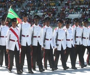 'Dominica 2015 National Day Parade Live stream'