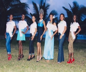 Dominica National Queen Pageant Pre-Show live