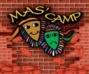 Showdown Mas Camp Calypso Tent 2016 Season
