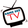 ComeSeeTv Broadcast Network ... Can you See me Now!